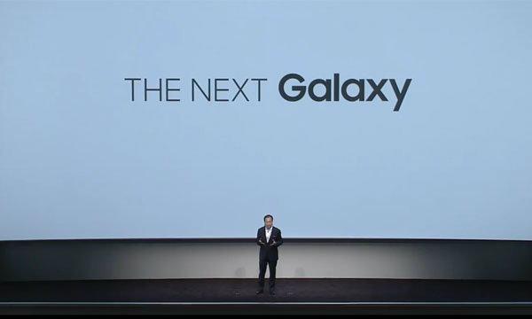 สรุปในงาน Samsung Unpacked 2015 EP2  เปิดของลับ จาก Samsung