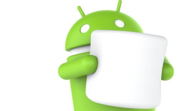 ท้ายที่สุด Android M ย่อมาจาก Marshmallow