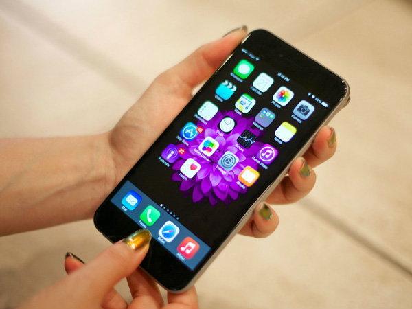 หลุดภาพร่าง iPhone 6S มาพร้อมหน้าจอ 5 นิ้ว ความละเอียด Full HD