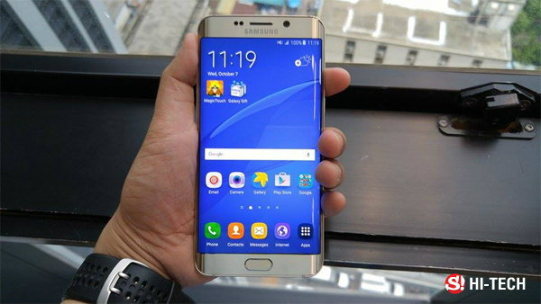 [รีวิว] Samsung Galaxy S6 edge+ มันคือ Note 5 ที่ไม่มีปากกา แต่ได้จอโค้งมาทดแทน