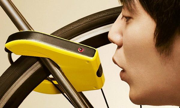 แนะนำ Gadget koowho alcohol-lock อุปกรณ์ล็อคจักรยาน เพื่อคนเมาไม่ปั่น