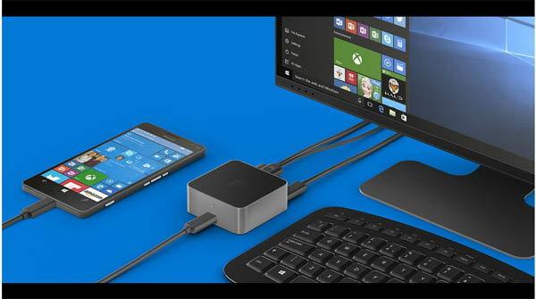 Microsoft ปล่อย Lumia 950 และ 950 XL มือถือเรือธงที่ทำอะไรได้มากกว่าที่คิด