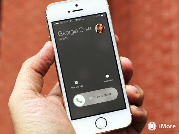 ไขข้อข้องใจ ทำไมบางครั้ง iPhone ถึงไม่มีปุ่มให้กดวางสาย ?