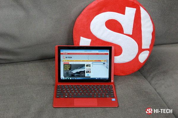 [รีวิว] HP Pavilion X2 2 in 1 Notebook สุดชิค ที่ตอบโจทย์ทุกการใช้งาน