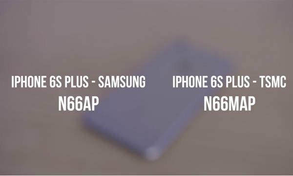 ยังไม่ทันขาย iPhone 6s ก็เจอปัญหาแล้ว เมื่อ CPU A9 จะผลิตจาก 2 โรงงาน แต่ให้ประสิทธิภาพต่างกัน