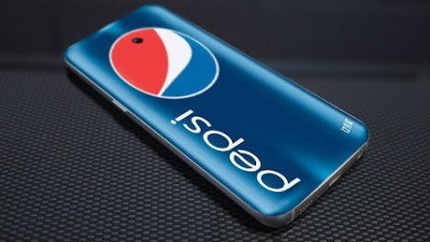 เป๊ปซี่ Confirm Pepsi P1 มีจริงและจำหน่ายเฉพาะในจีนเท่านั้น