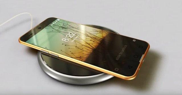 ใครไม่ถูกใจ iPhone 6s มาดูนี้คอนเซป iPhone 7 บางแสนบาง(สวยเวอร์วังมาก)