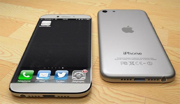 พบเอกสาร! iPhone 6 คือชื่อของไอโฟนรุ่นใหม่