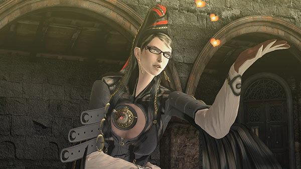 เกมสาวแว่น Bayonetta ภาคแรกเตรียมลง PC และรองรับความละเอียดระดับ 4K