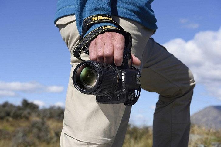 เปิดตัว Nikon D7500 เน้นถ่ายวิดีโอ 4K ถอดวิญญาณ D500 มาใส่