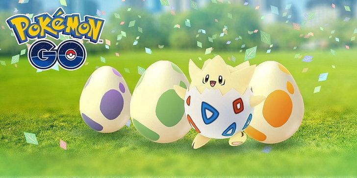 Pokemon GO จัดกิจกรรม เจอโปเกม่อนใหม่ๆ ในไข่ 2 กิโลมากขึ้น, XP สองเท่า และสินค้าลดราคา 50%!!
