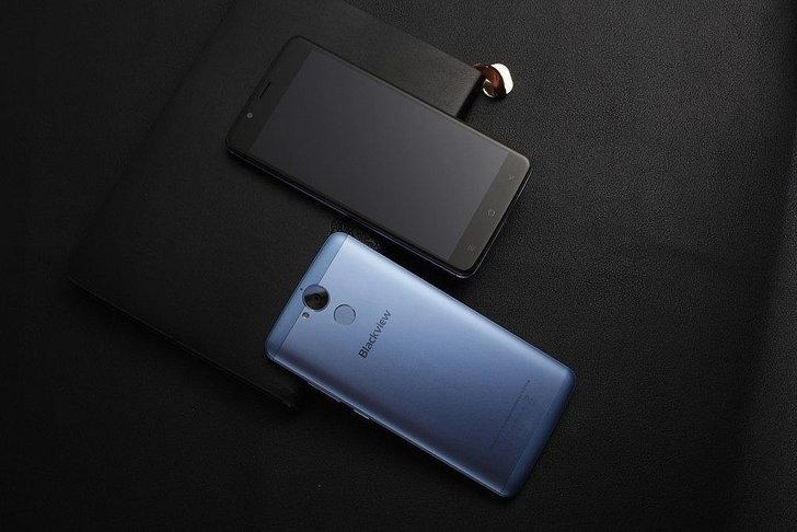 Blackview P2 Lite สมาร์ทโฟนแรม 3GB แบตเตอรี่ 6,000 mAh ราคาแค่ 4,700 บาท!!