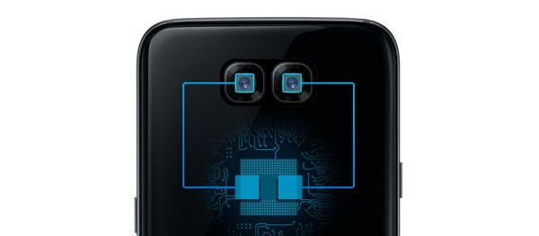 พบ Samsung Galaxy S8+ รุ่นต้นแบบ มีกล้องหลัง 2 ตัว