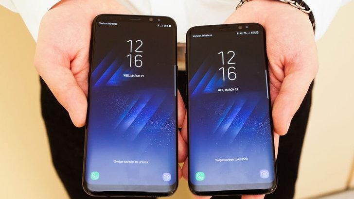 นักวิเคราะห์ชี้ Samsung Galaxy S8 มีต้นทุนสูงกว่า iPhone 7