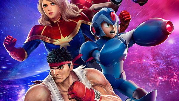 เกม Marvel vs. Capcom Infinite วางขายเดือนกันยายน นี้พร้อมเปิดตัวละครเพิ่ม