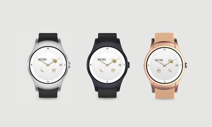 Verizon เตรียมเปิดขาย Wear 24 นาฬิกาอัจฉริยะ ที่ใช้ Android Wear 2.0