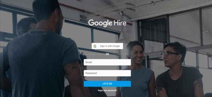 เปิดตัว Google Hire บริการใหม่ช่วยหางาน เตรียมใช้จริงเร็วๆ นี้