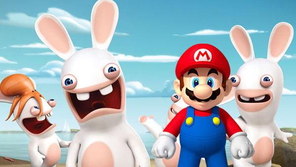 [ข่าวลือ] Mario จะถูกสร้างเป็นเกมแนว RPG โดยค่าย UbiSoft บน Nintendo Switch