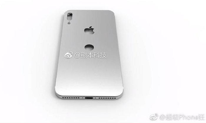 ปีนี้จะยังไม่มี iPhone 8 … ?