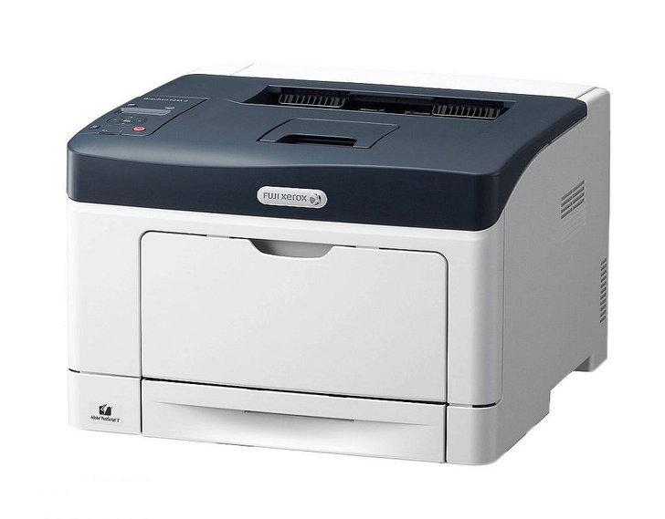 Fuji Xerox เปิดตัว DocuPrint P365 d เครื่องพิมพ์รักษ์โลก