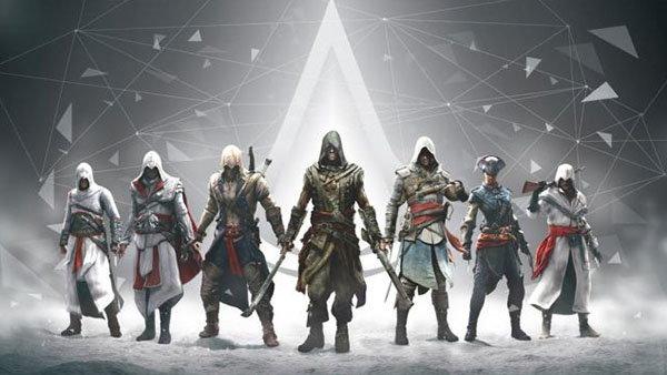 [ข่าวลือ] Assassin's Creed ภาคต่อไปจะตะลุยอียิปต์ และมีตัวละครหลัก 2 ตัว