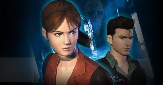 เกม Resident Evil: Code Veronica X เตรียมออกบน PS4