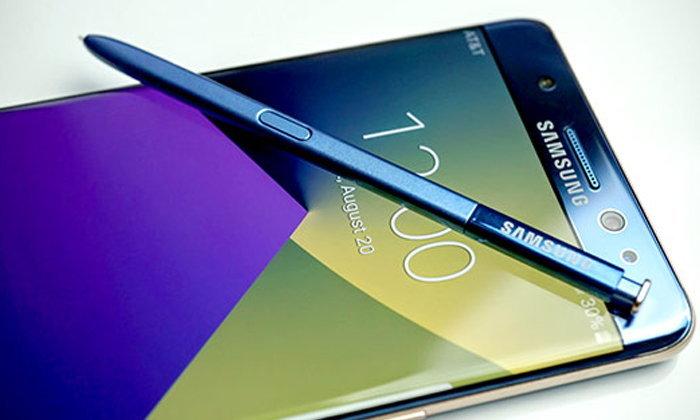 สรุปความแตกต่างของ Samsung Galaxy Note7 (Refurbished) กับ Galaxy Note7 รุ่นก่อนหน้า
