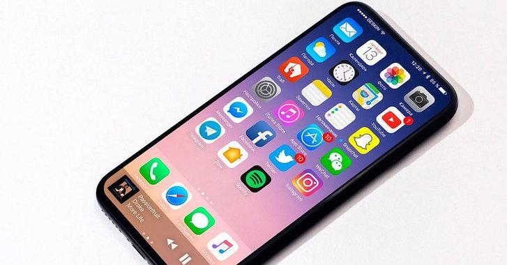 อะไรนะ วงใน Foxconn เผย ยังไม่มี iPhone 8 ในปีนี้
