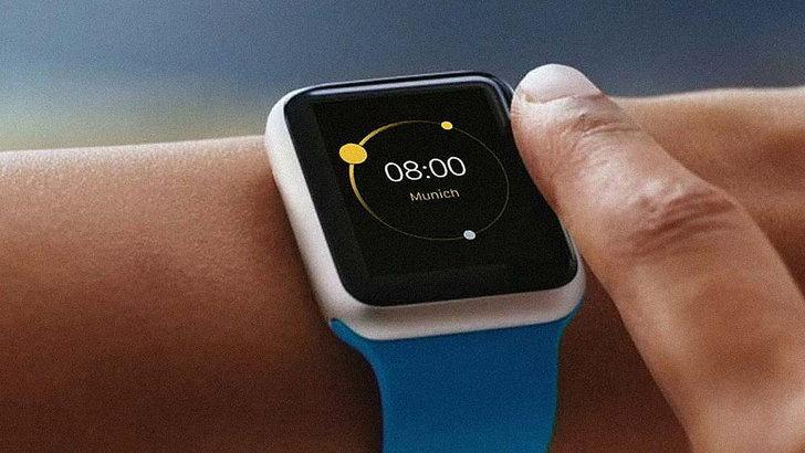 ดีงาม Apple ขยายระยะเวลารับประกันแบตเตอรี่ Apple Watch รุ่นแรกเป็น 3 ปี
