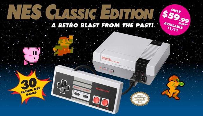 ประธานนินเทนโด บอกเหตุผลทำไมถึงเลิกผลิต NES Classic Edition (Famicom Mini)