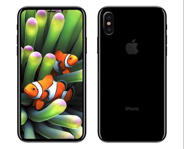 หลุดคะแนนจากสเปกของ iPhone 8 แรงสุดๆ แต่อาจเป็นของปลอม