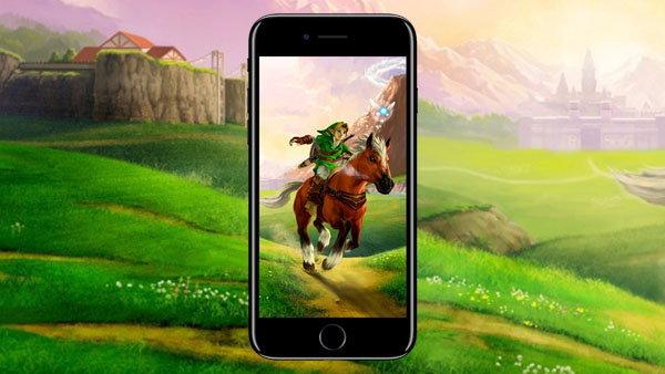 [ข่าวลือ] นินเทนเทนโดเตรียมสร้างเกม Zelda บน สมาร์ทโฟน