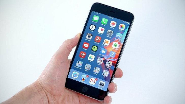Apple ปล่อย iOS 10.3.2 ตัวเต็มให้อัปเดตแล้ว