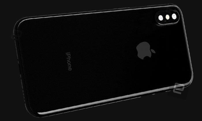 ภาพเรนเดอร์ iPhone 8 ชุดใหม่ ที่คาดว่าใกล้เคียงกับของจริงมากที่สุด