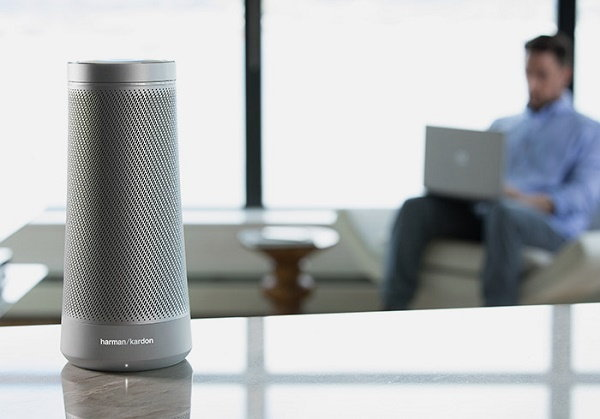 Harman Kardon เปิดตัว Invoke : ลำโพงอัจฉริยะ ผสานเทคโนโลยี Cortana ของ Microsoft