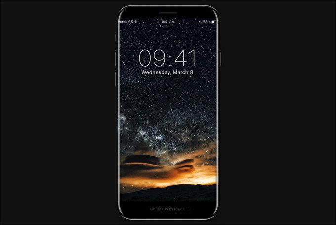 Samsung จะเพิ่มการผลิตหน้าจอ OLED สำหรับ iPhone 9 มากขึ้นเป็น 2 เท่า