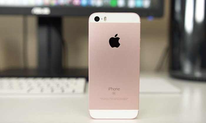 ตัวเล็กตอบโจทย์กว่า ! iPhone SE เป็นสมาร์ทโฟนอันดับ 1 ที่ลูกค้าในสหรัฐฯ พึงพอใจที่สุด