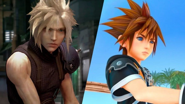 เกม Final Fantasy 7 Remake และ Kingdom Hearts 3 จะออกภายในปี 2020
