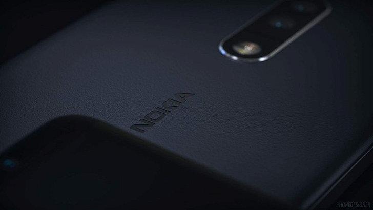 รายงานล่าสุด Nokia 9 อาจใช้ชิป Snapdragon 835 และมีแรม 8 GB