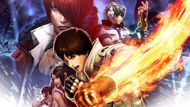 เกม King of Fighters 14 เตรียมออกวางขายบน PC เดือน มิถุนายน