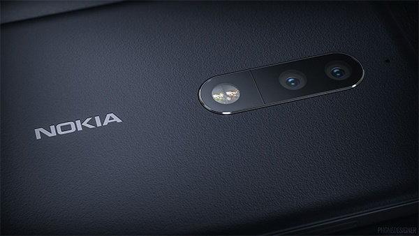 หลุด Nokia 9 รุ่นต้นแบบในเคสพิเศษ  เผยสเปคชัดเจน พร้อมกล้องหลัง 2 ตัว