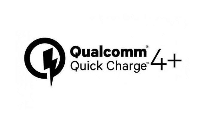 Qualcomm เผยโฉม Quick Charge 4+ เทคโนโลยีชาร์จไฟที่เร็วและดีกว่าเดิม