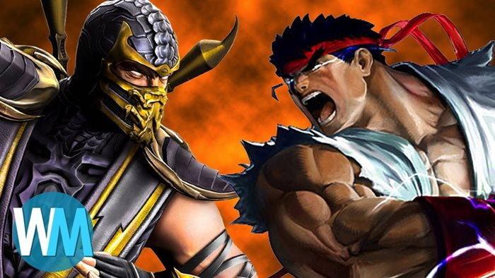 มาดู 10 อันดับเกม Fighting ยอดเยี่ยมที่สุดตลอดกาลจากช่อง watch mojo
