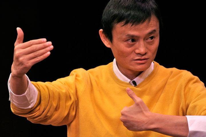 แจ็ค หม่า จัดเต็ม ชัยชนะของ AlphaGo คือเรื่องไร้สาระ