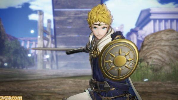 มาดูภาพชัดๆของเกม Fire Emblem Warriors บน Nintendo Switch และ New 3DS