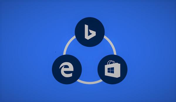 Microsoft โปรโมท Windows 10  เริ่มโครงการ ใช้ Bing แลกรางวัล ในประเทศอังกฤษ