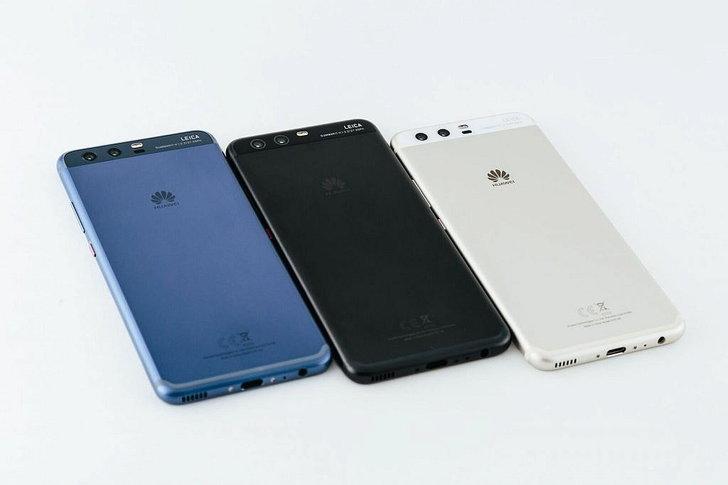 Huawei อ้าง ขายสมาร์ทโฟนได้มากกว่า Apple เมื่อเดือนธันวาคม 2016 ที่ผ่านมา