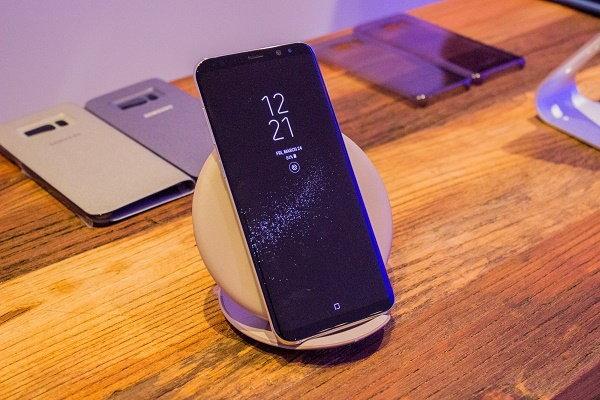 ประสบผลสำเร็จ Galaxy S8 ไม่มีข่าวระเบิดเลยหลังวางจำหน่ายเกือบสองเดือน