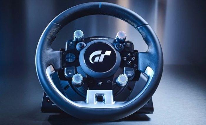 เปิดตัวจอยพวงมาลัยไว้เล่นเกม Gran Turismo รุ่นใหม่ราคาแค่ 27000 บาท