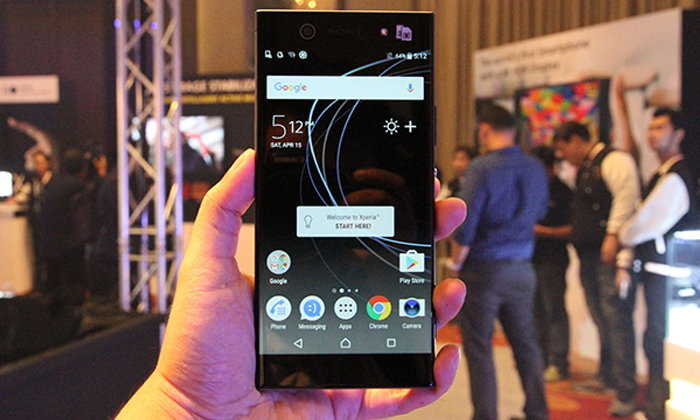 Sony Xperia XA1 Ultra เตรียมบุกไทย ก.ค. นี้ ในราคา 13,990 บาท